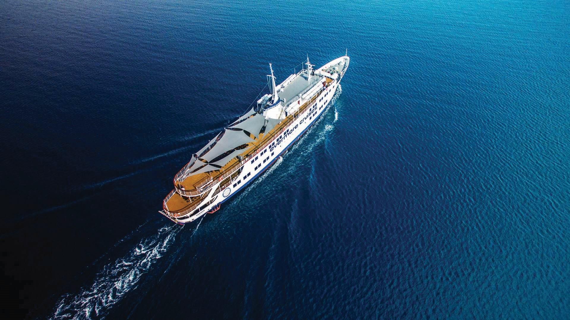 COSMOS - CRUISE SHIP