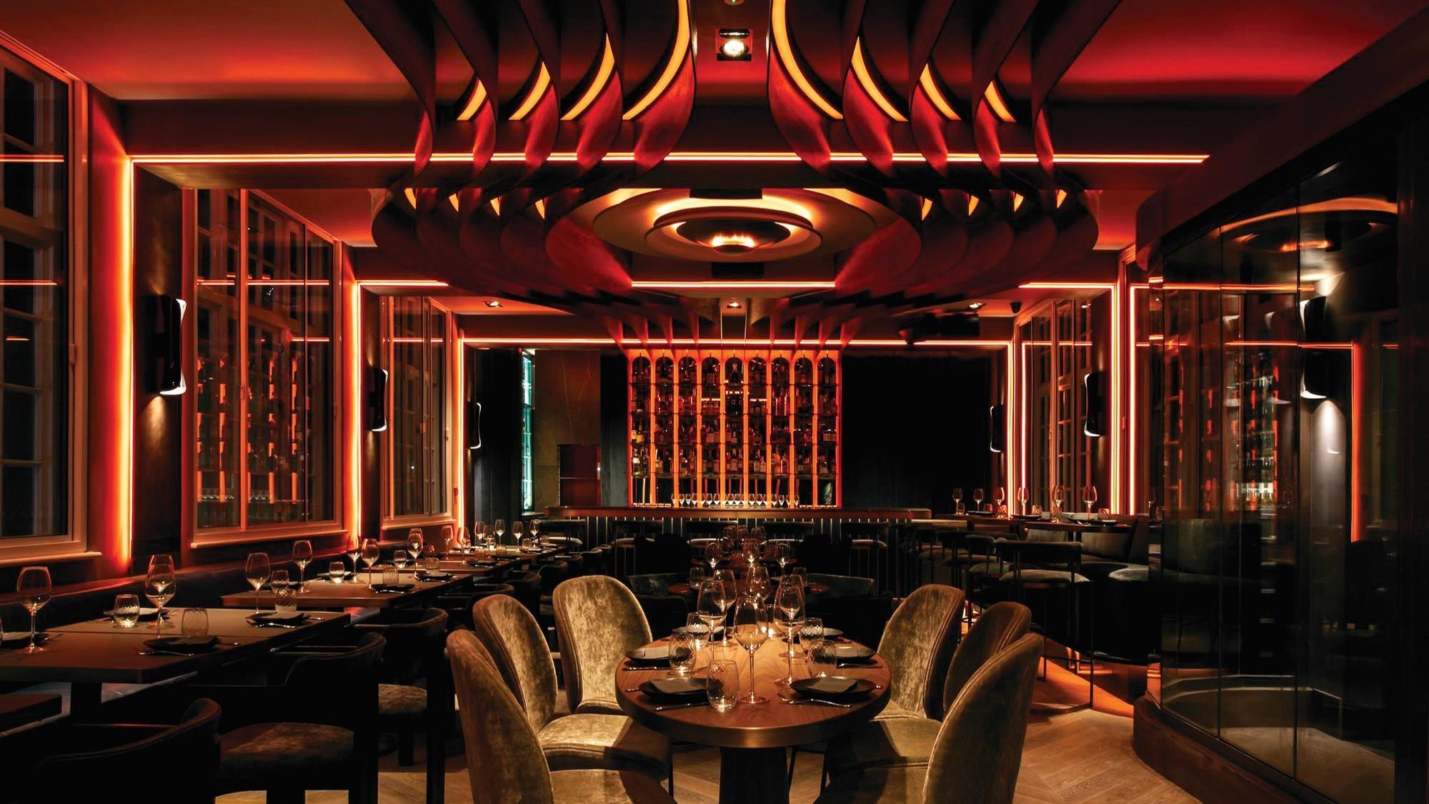 Onima Restaurant London