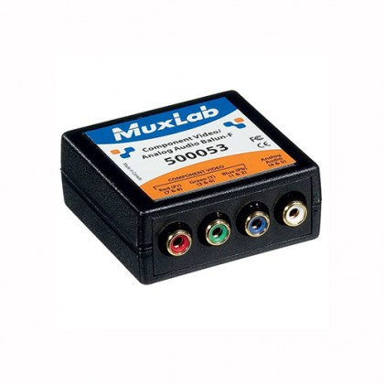 AUDIO-VIDEO-BALUN